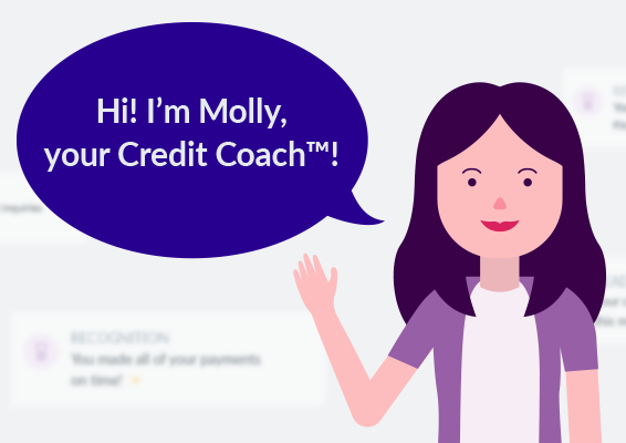 How To Improve Your Credit Score: Meet Borrowell's Credit Coach