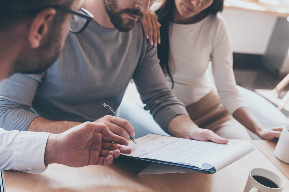 What First-Time Buyers Worry About When Applying For a Mortgage