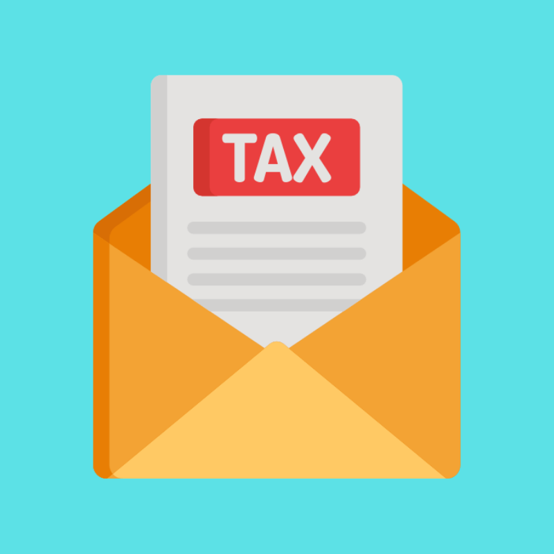 What Receipts Should I Keep for My Taxes?