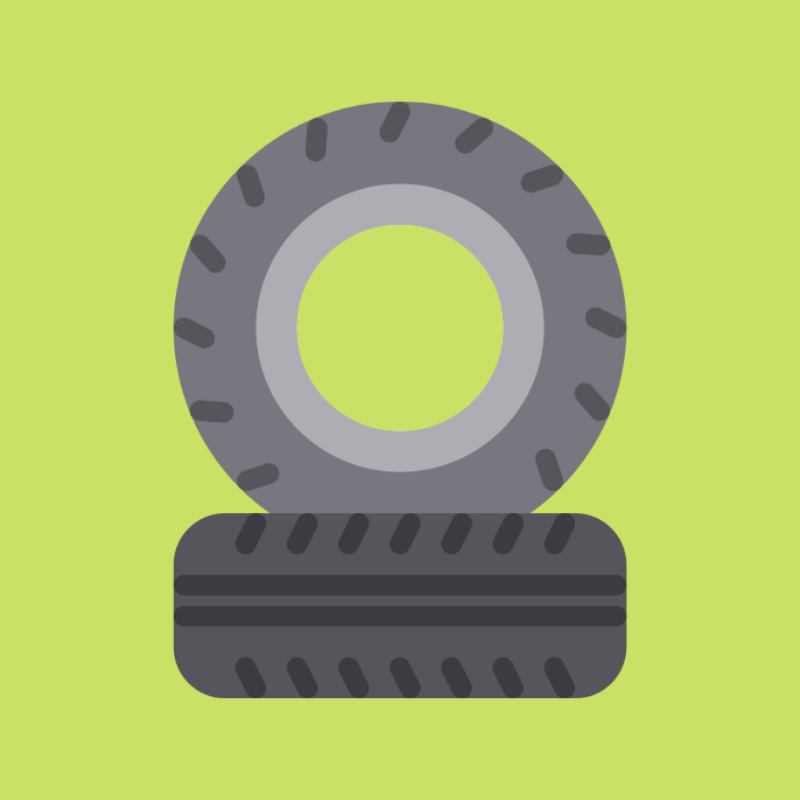 Financing for Tires