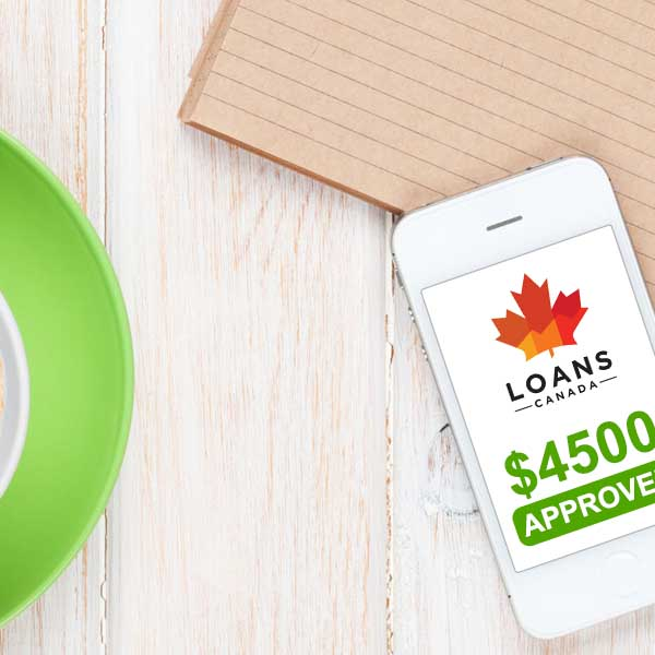 Start Earning With The Loans Canada Affiliate Program