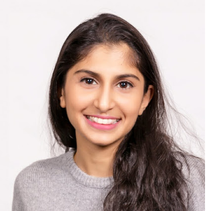 Priyanka Correia - Marketing Coordinator