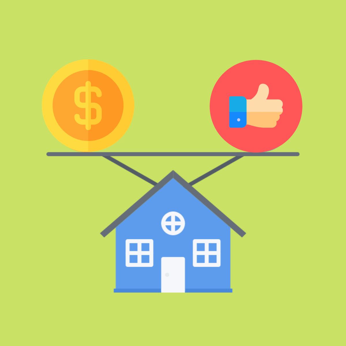 Mortgage Flexibility