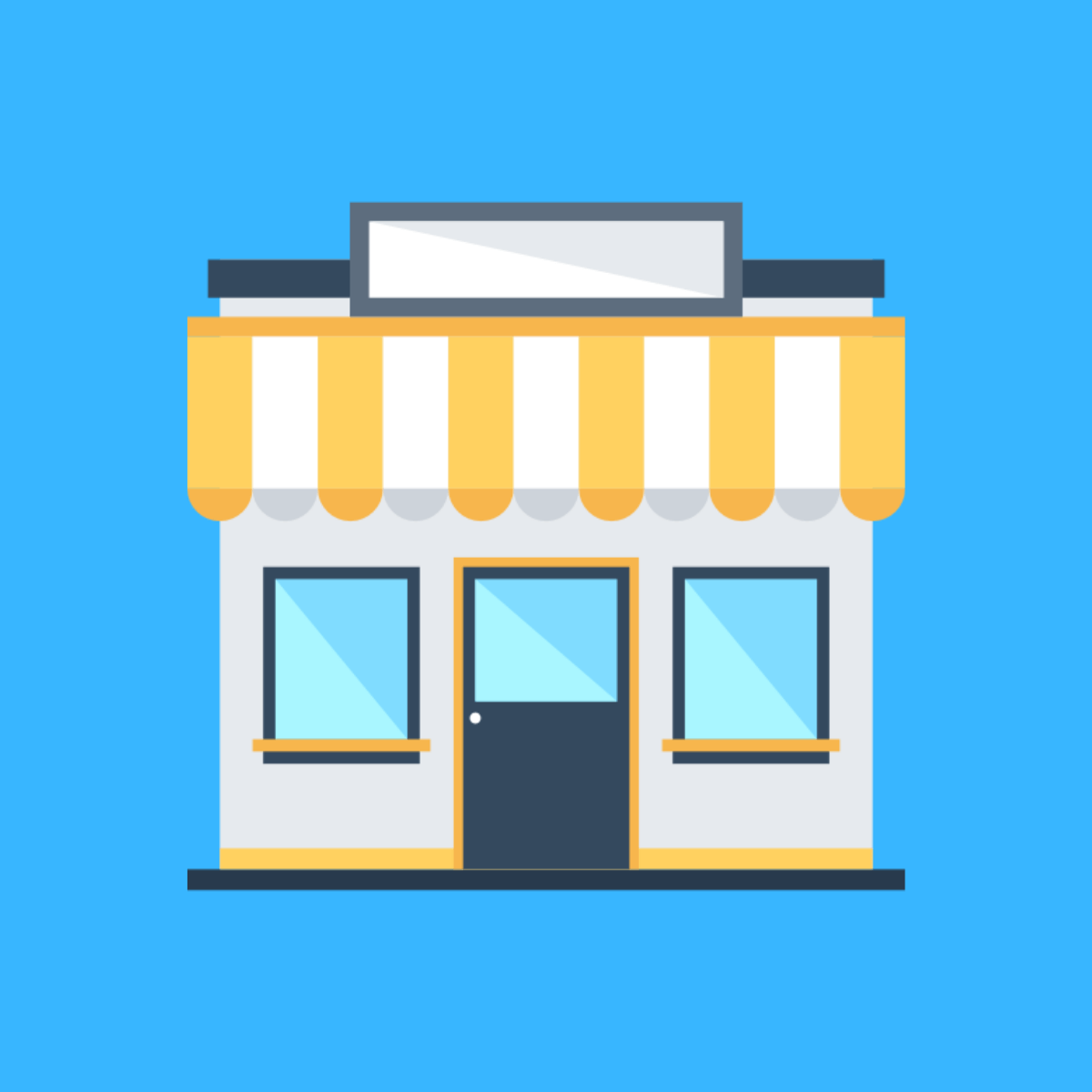 Home-Based Business vs. Brick And Mortar Business