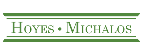 Hoyes Michalos
