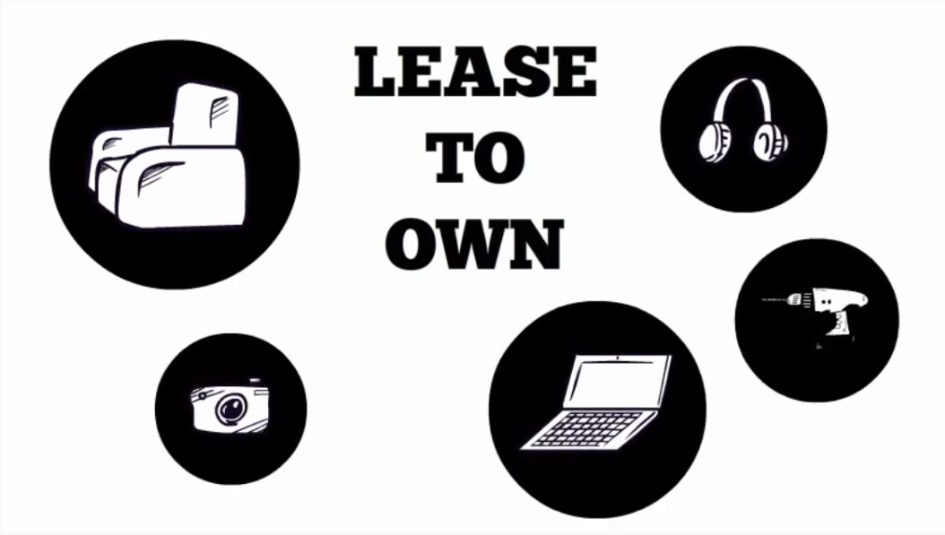 Lease to Own & Consumer Financing