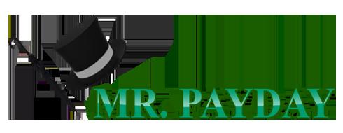 Mr. Payday