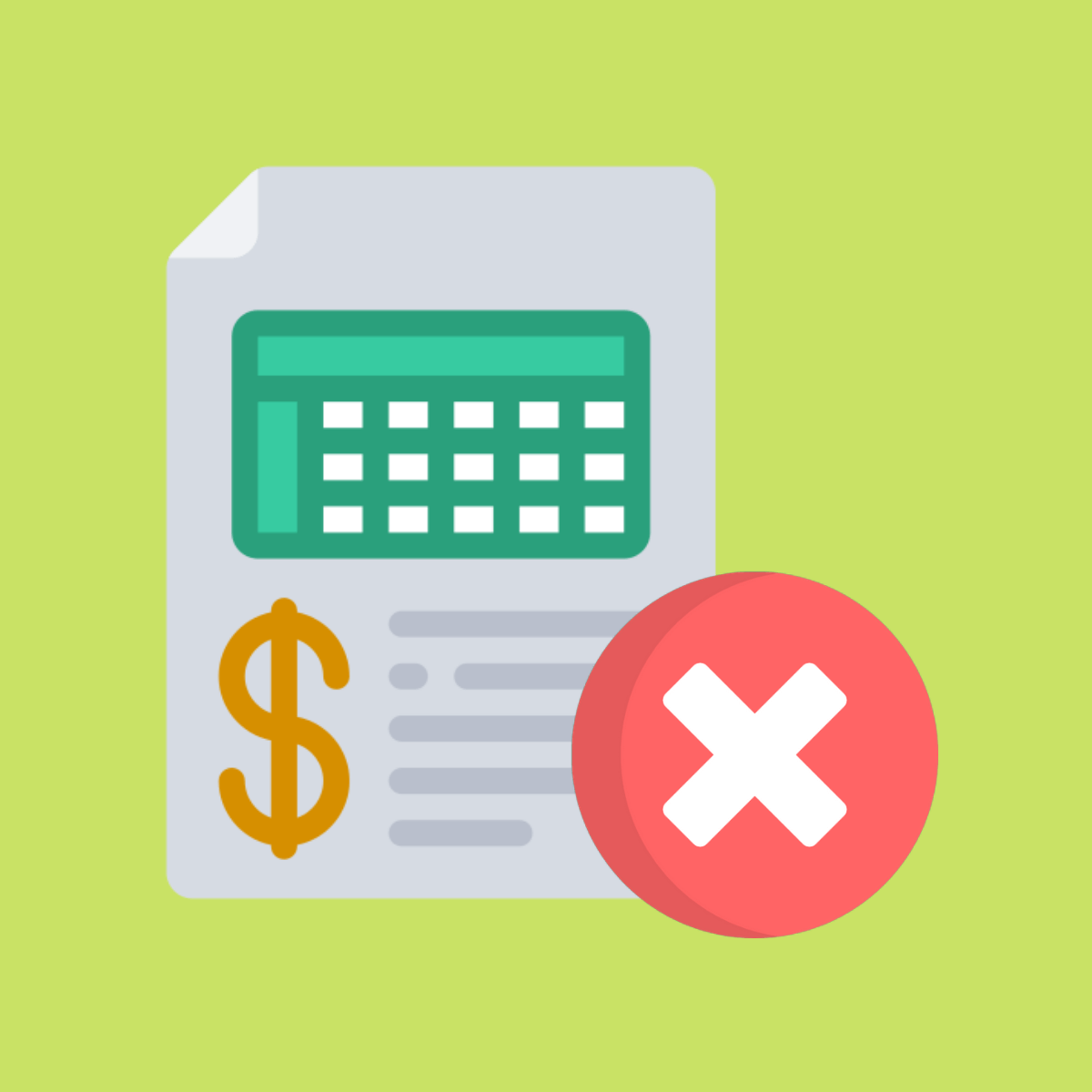 What Happens When Clients Don't Pay Their Invoices?