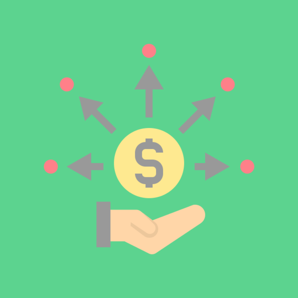 Financing Your Expense Through Your Internal Business Sources