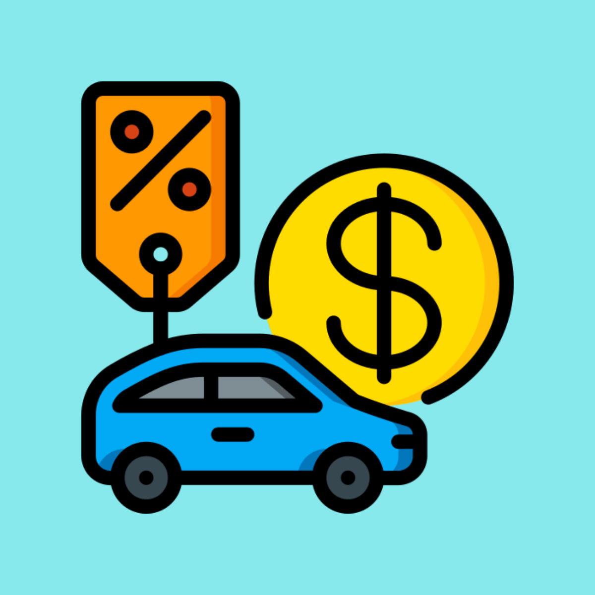 Best Car Loans in Canada 2021