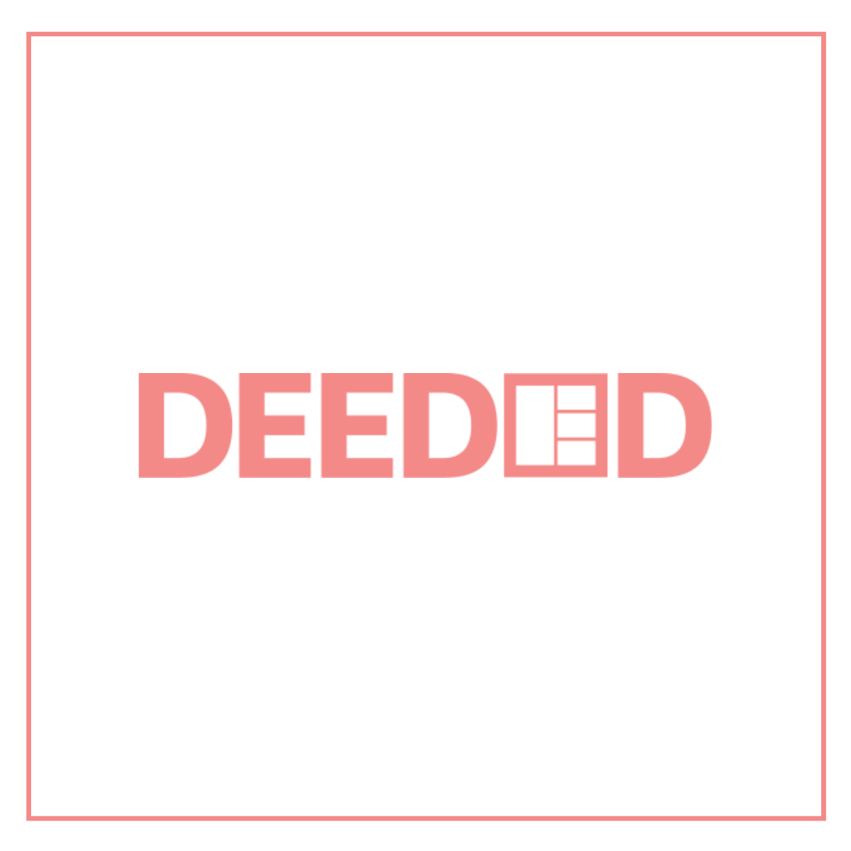 Deeded ⎯ Helping Canadians Close Their Mortgages From The Comfort of Home