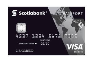 Scotia - Passport