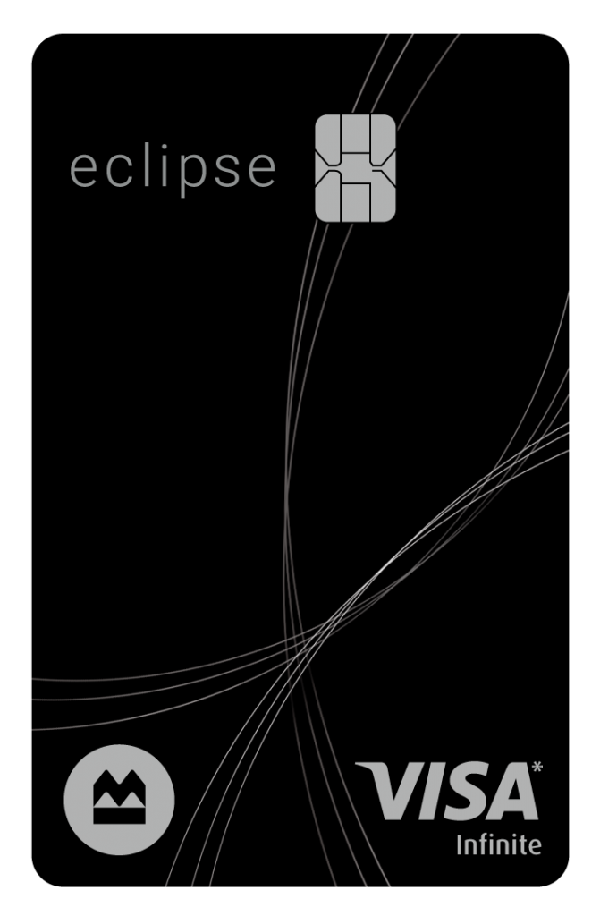 BMO eclipse Visa Infinite