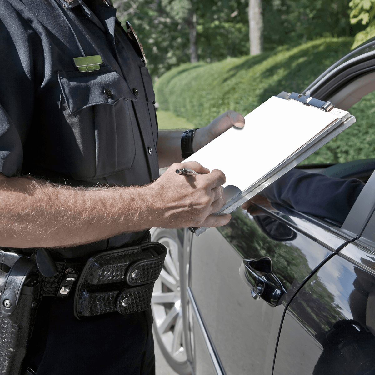 How to Defend Yourself Against a Speeding Ticket