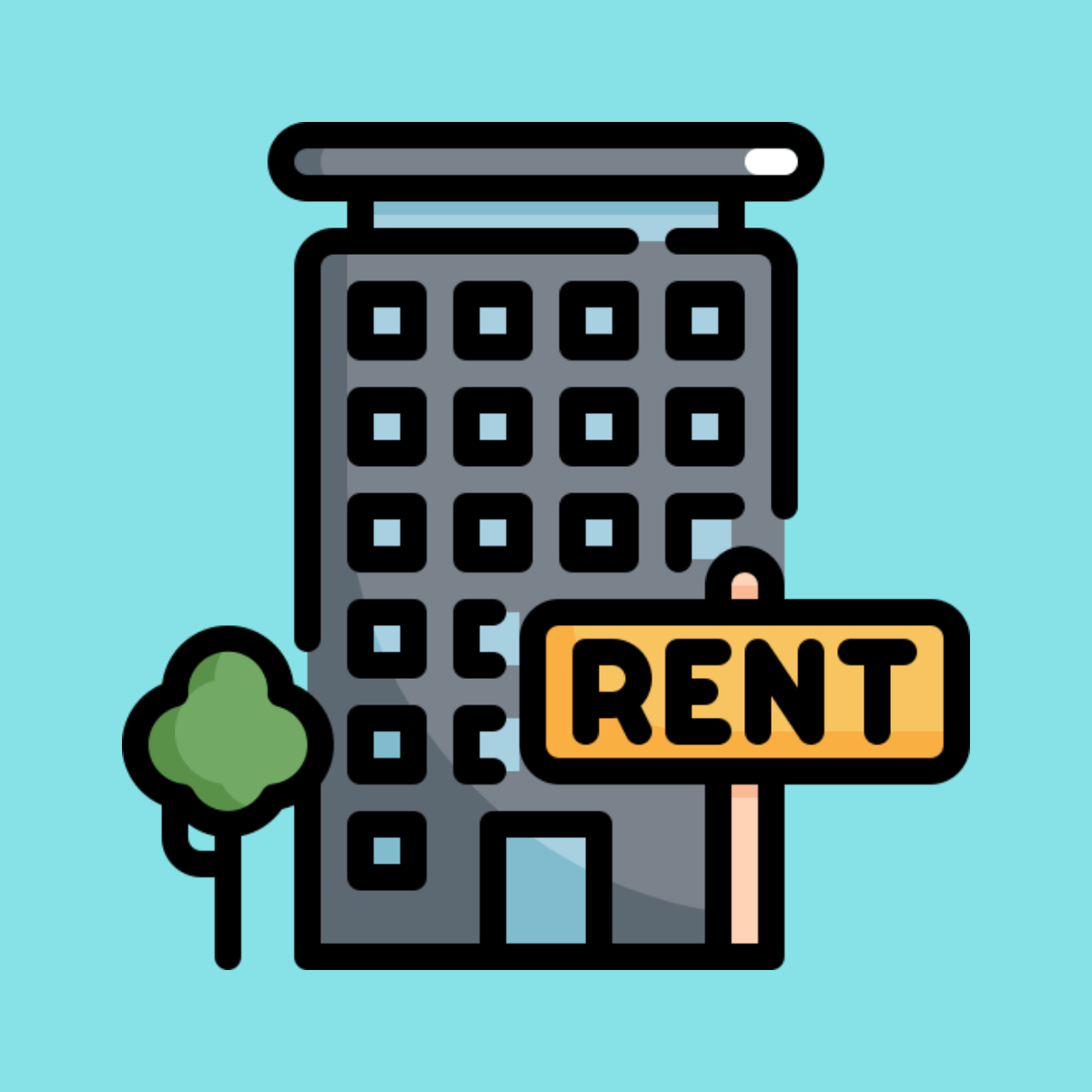 Average Rent Payments In Canada (By Major City)