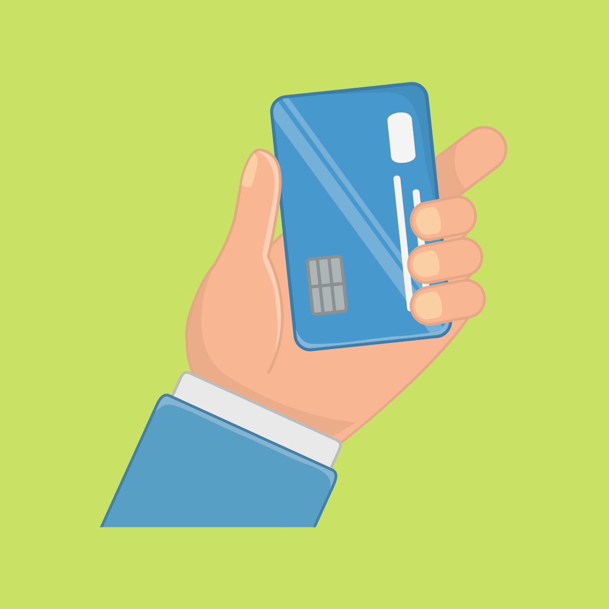 Can my Credit Card Provider Increase my Credit Limit Without Notice?