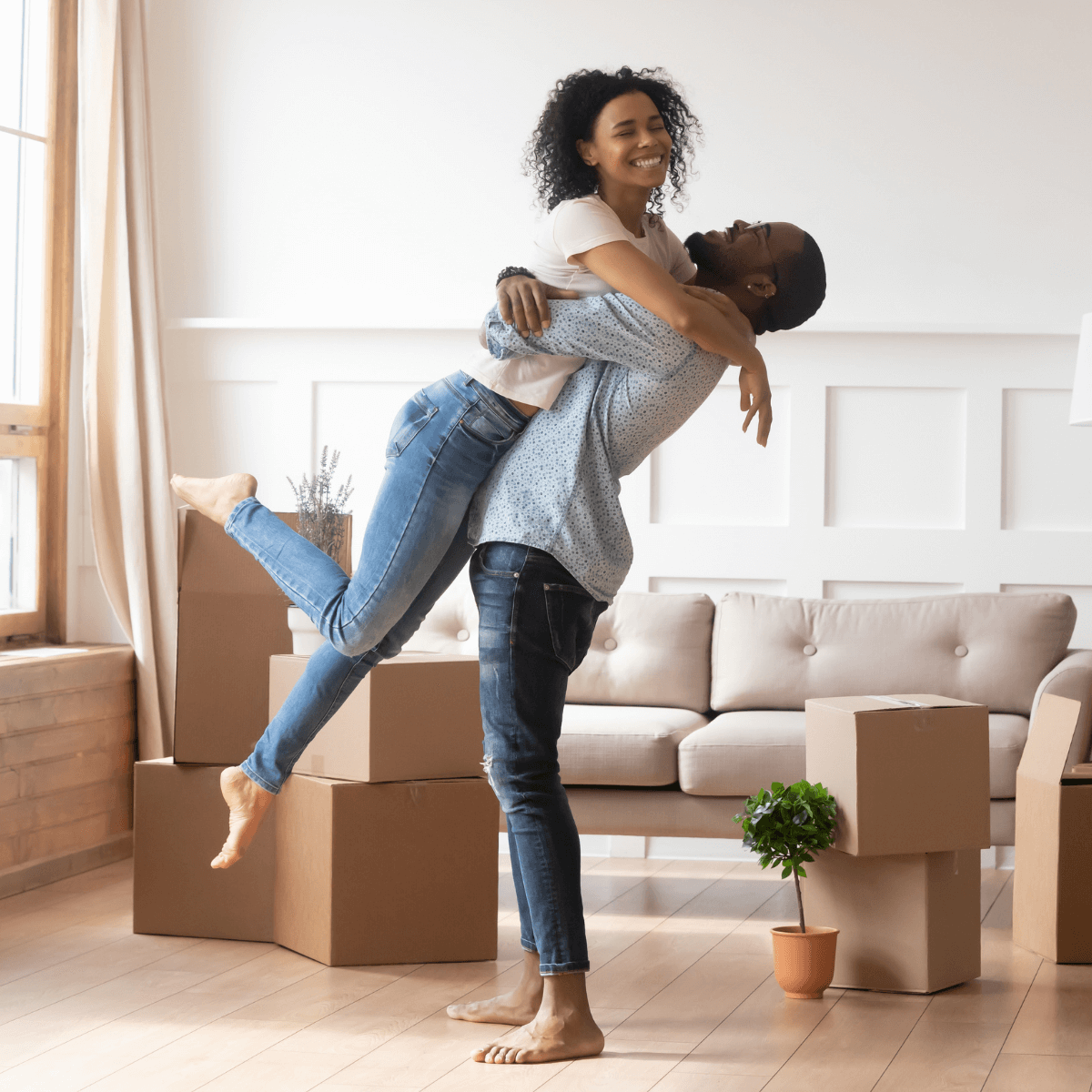 First-Time Home Buyers' Tax Credit