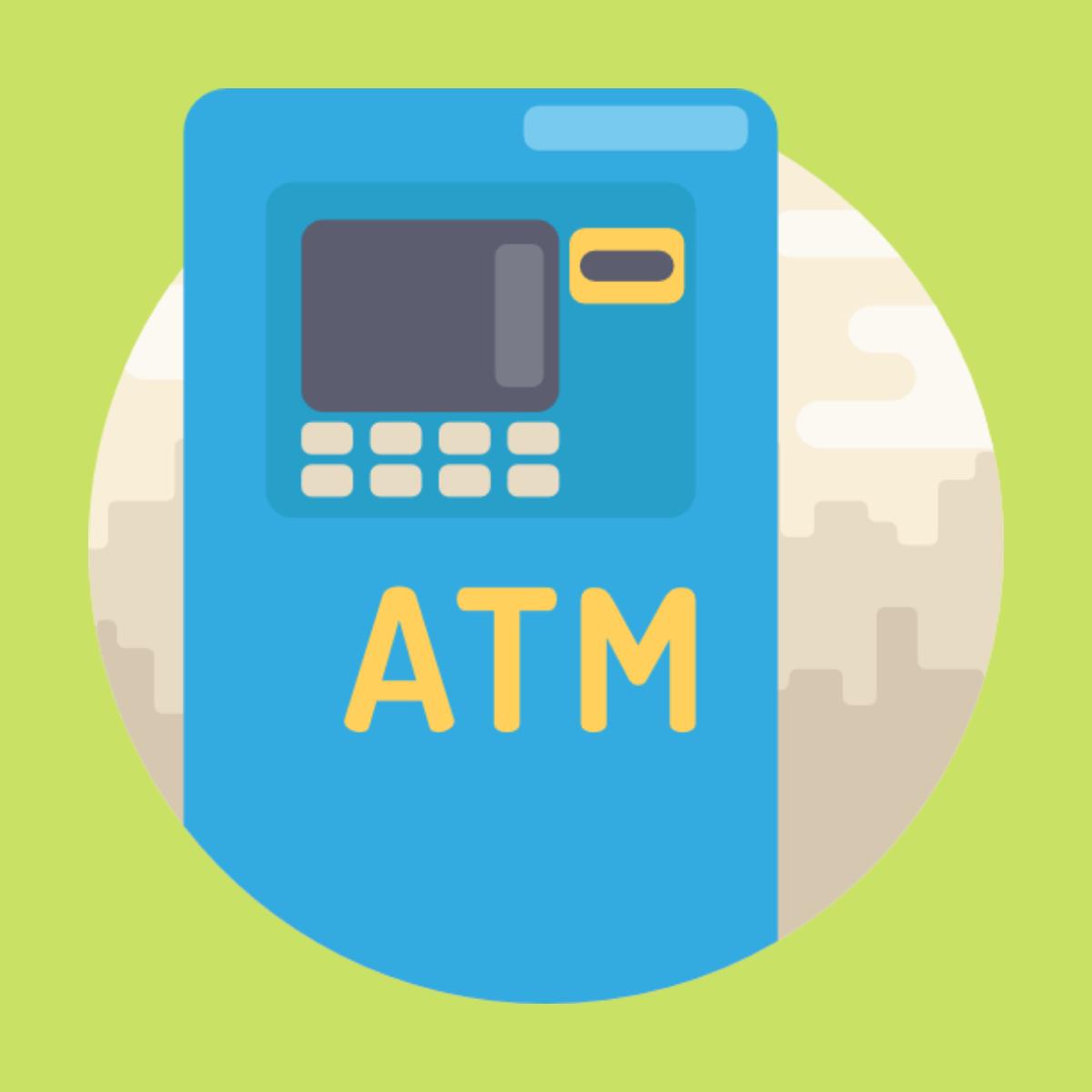 Bank Withdrawal Fees