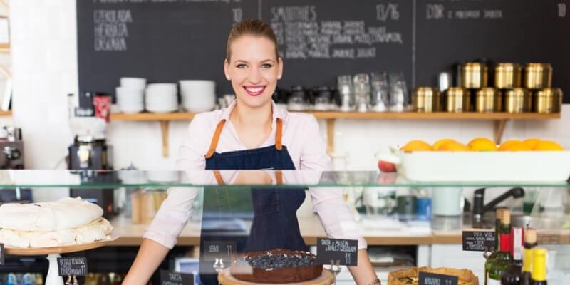 Business Loans Bakery