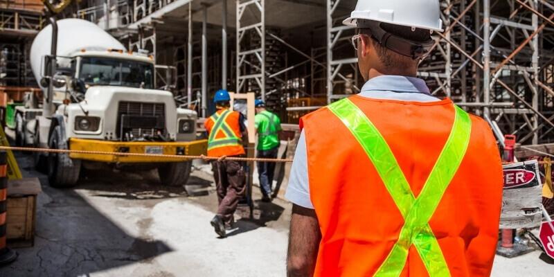 Business Loans Construction
