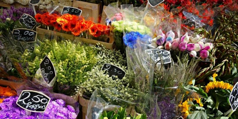 Business Loans Florist