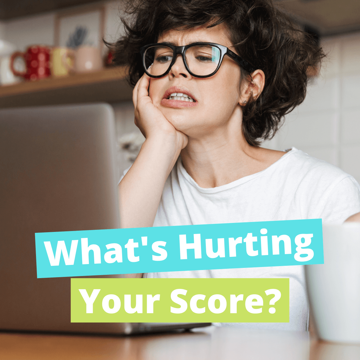 These Factors Can Significantly Impact Credit Scores