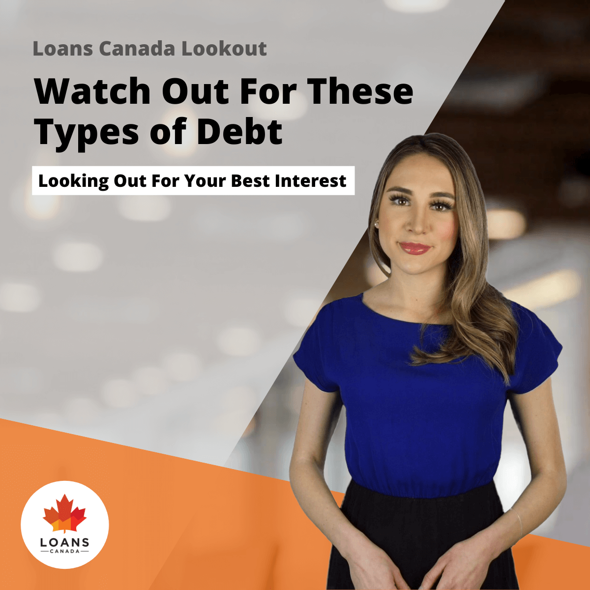 Watch Our For These Types Of Debt