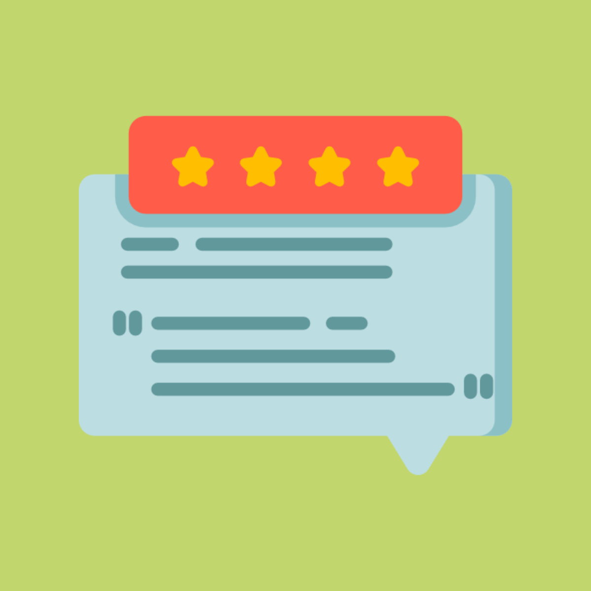 Should You Trust Online Reviews For Lenders?