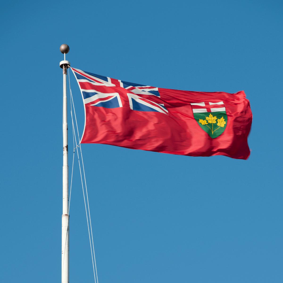 Ontario Minimum Wage 2021
