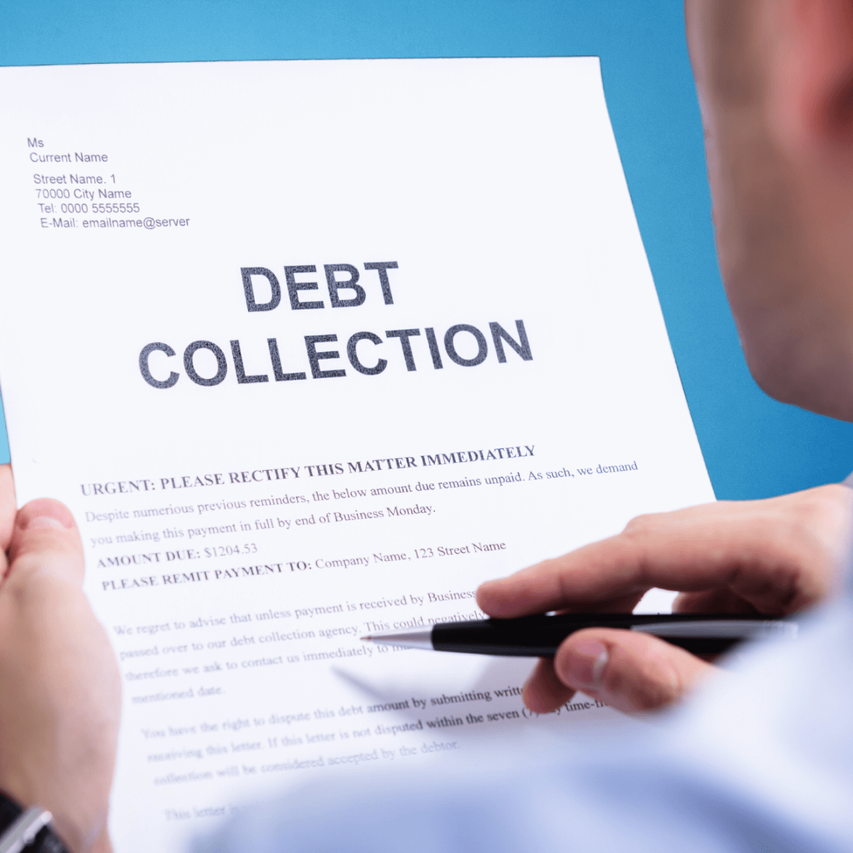 Can A Collection Agency Charge You Extra Fees?
