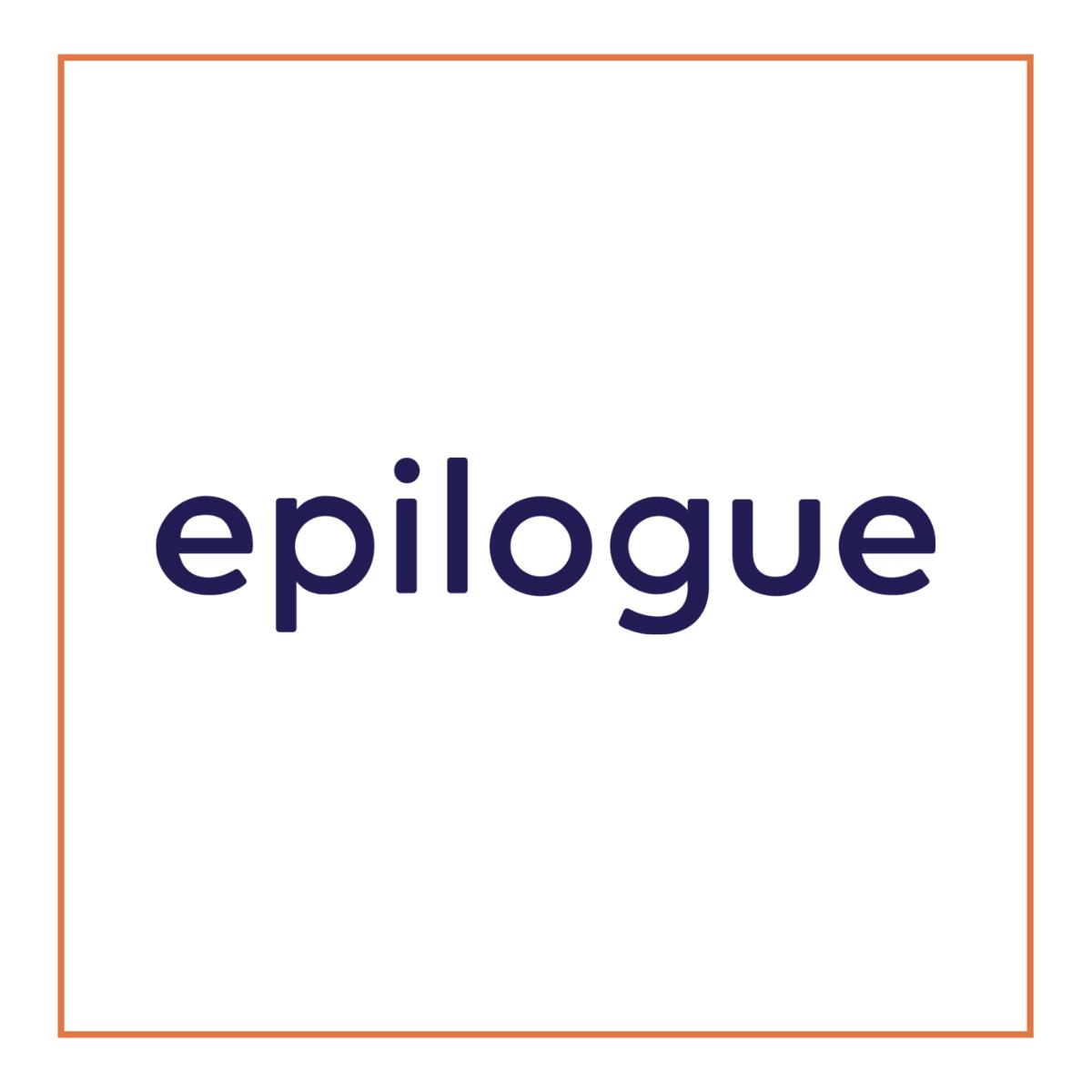 Epilogue Wills Review