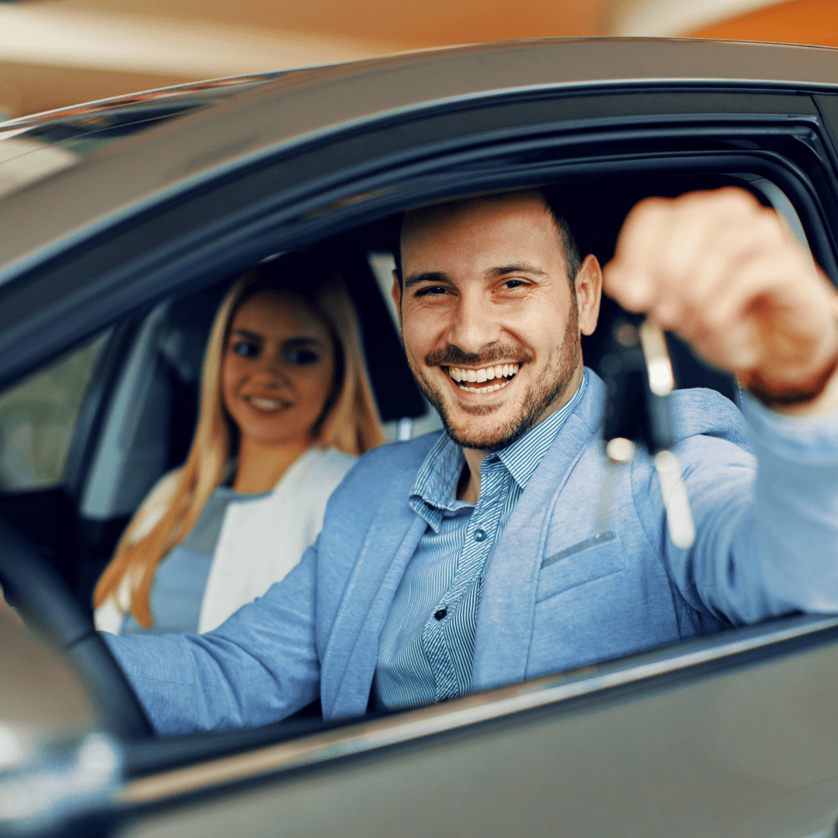 How To Apply For New Vehicle Insurance