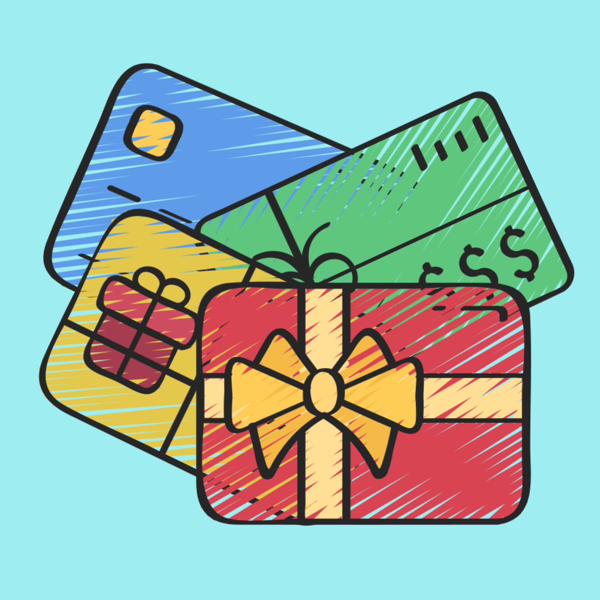 Learn How To Score Free Gift Cards Online Canada 2021