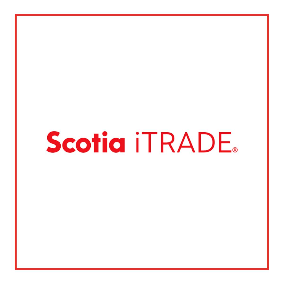 Scotia iTrade Review