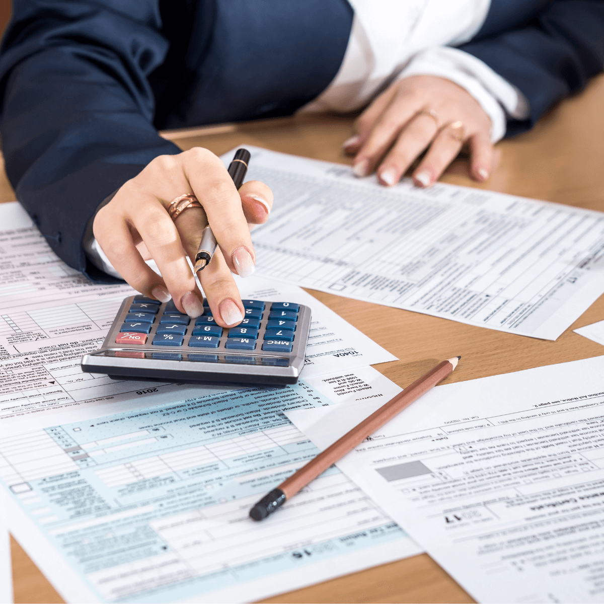 Having Your Taxes Audited By The Government?