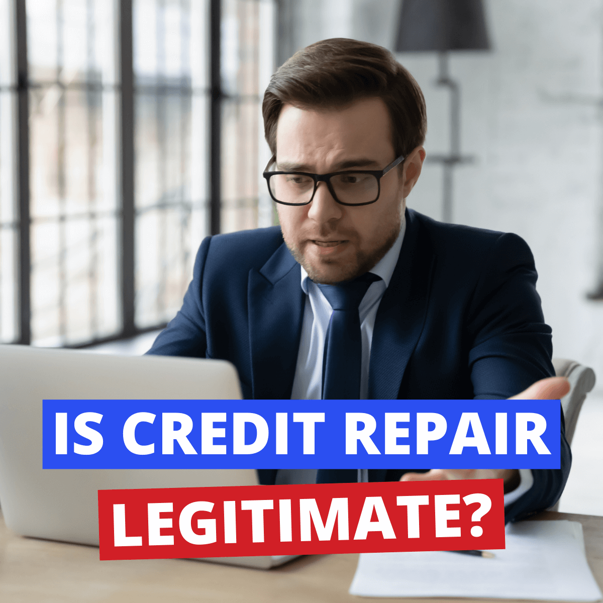 Lookout Are Credit Repair Companies Misleading Canadians?