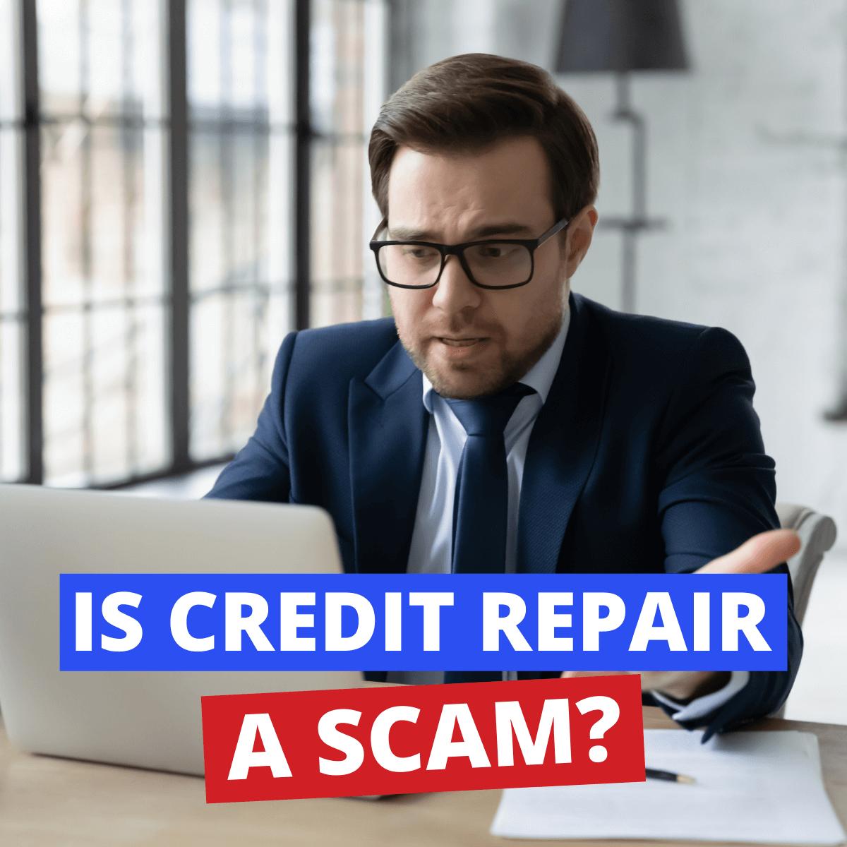 Are Credit Repair Companies Misleading Canadians?