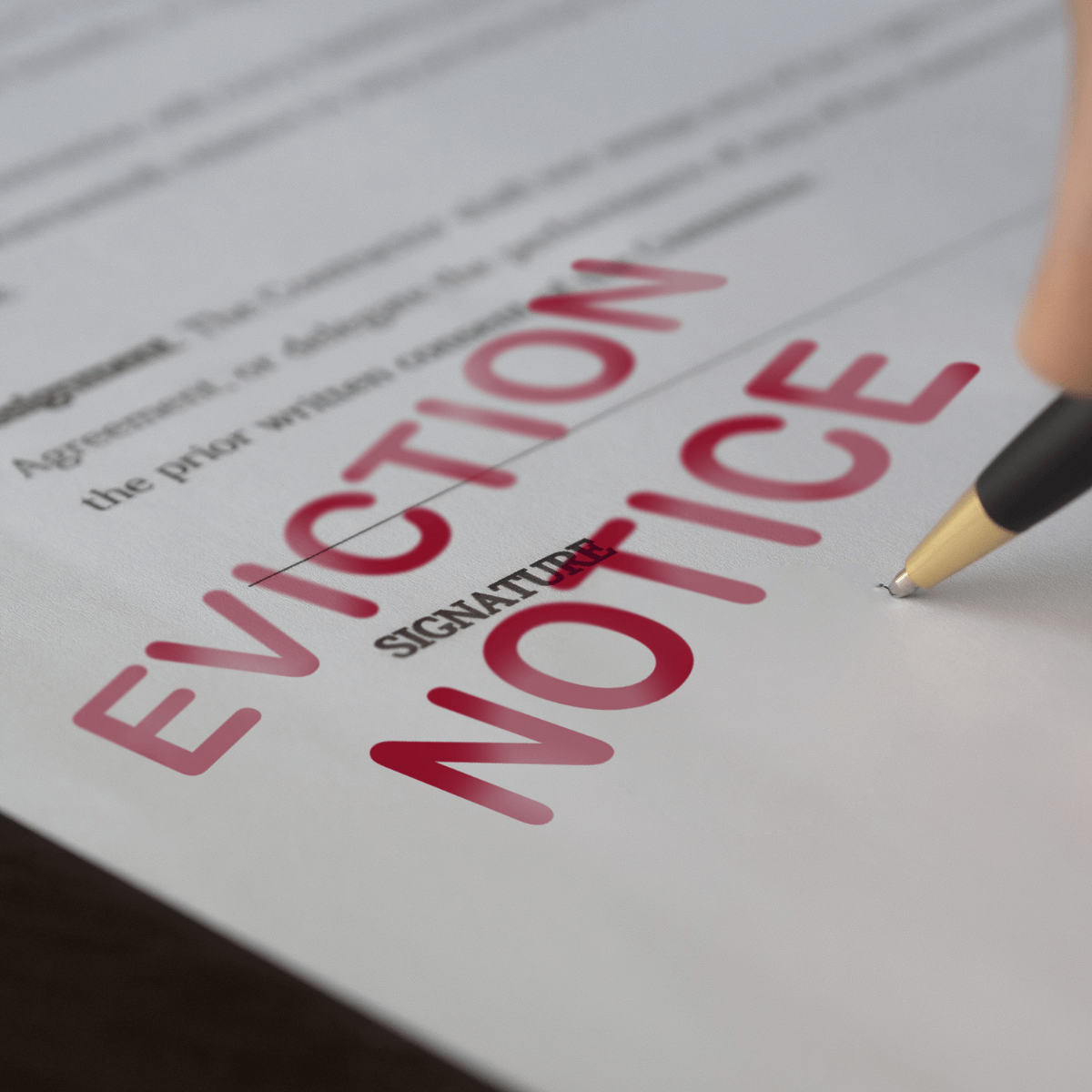 Eviction Notice Ontario | Your Rights As A Renter In Ontario