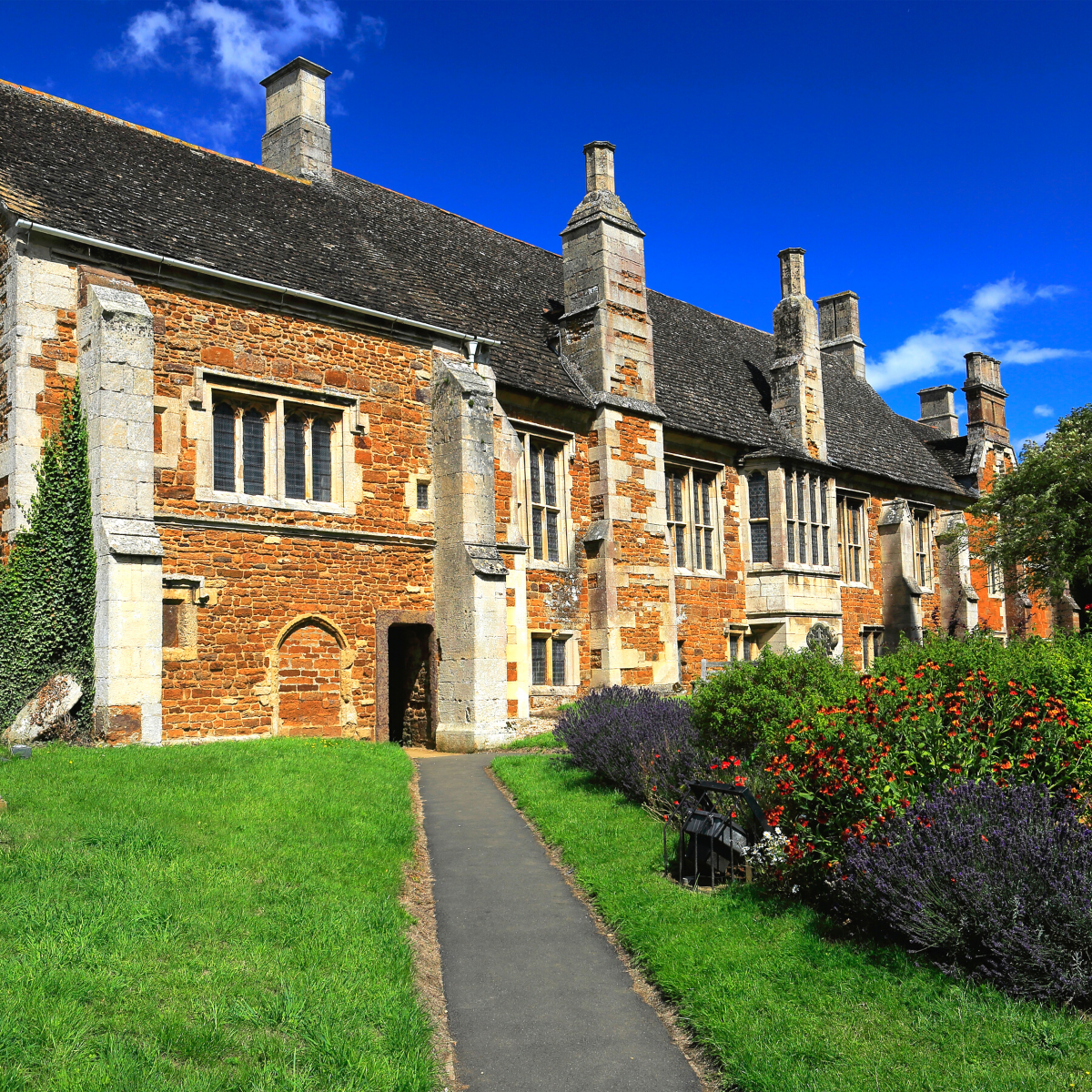 Home Insurance For Heritage Or Historic Properties