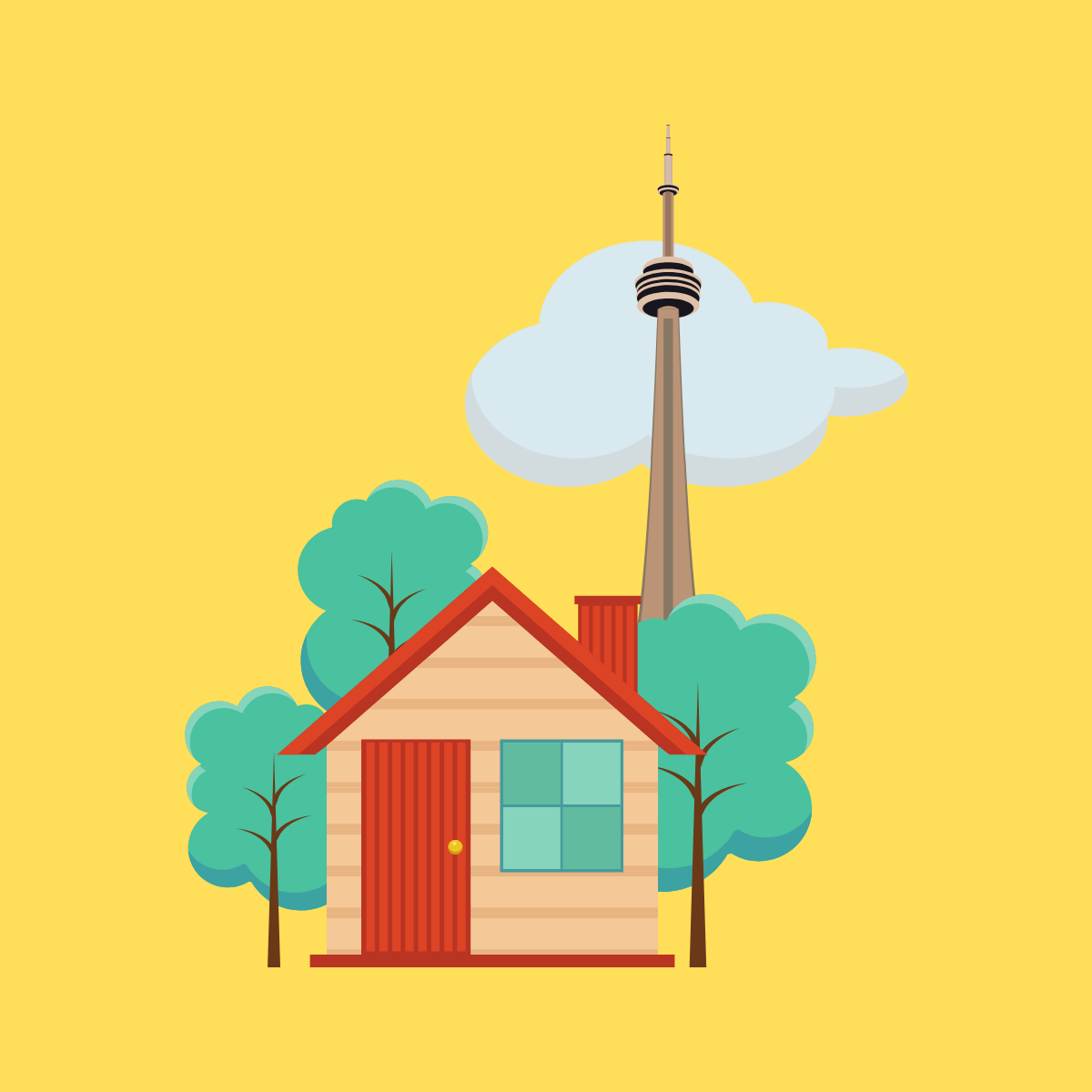 Average Home Prices In Toronto 2021