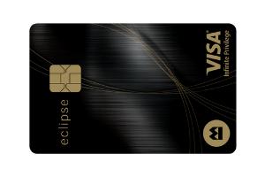 BMO eclipse Visa Infinite Privilege Card