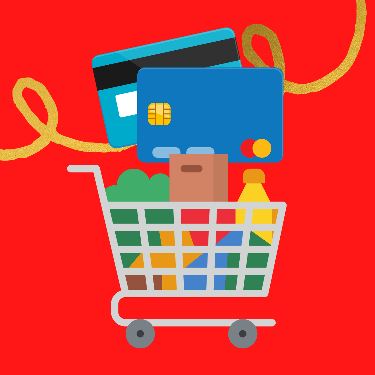 Best Credit Cards For Groceries In Canada