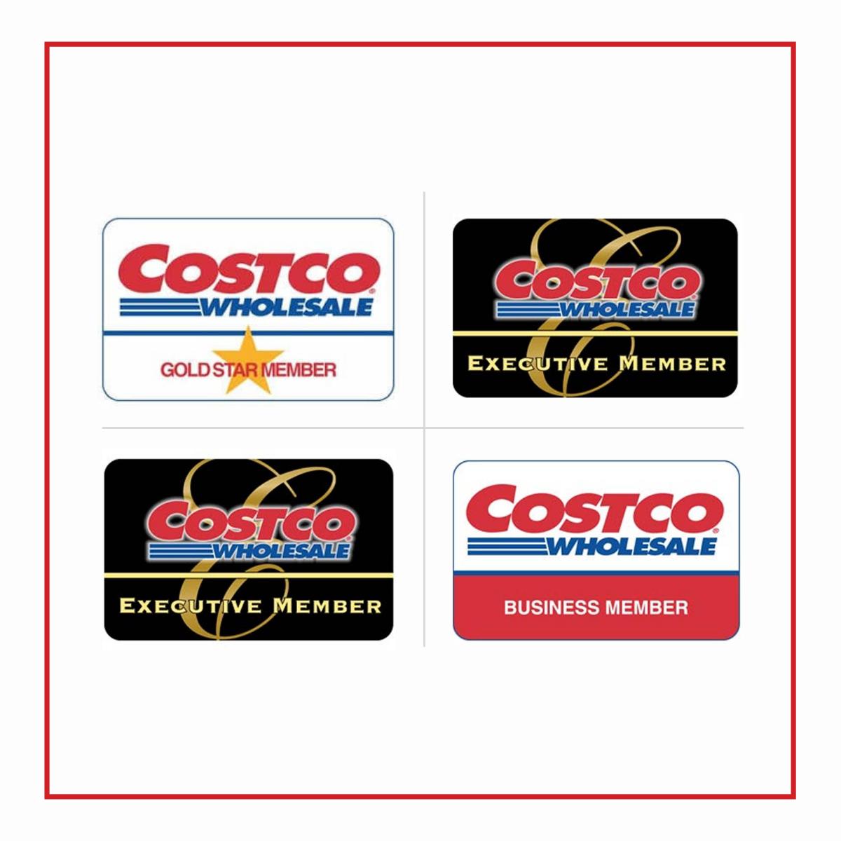 Costco Membership Cost
