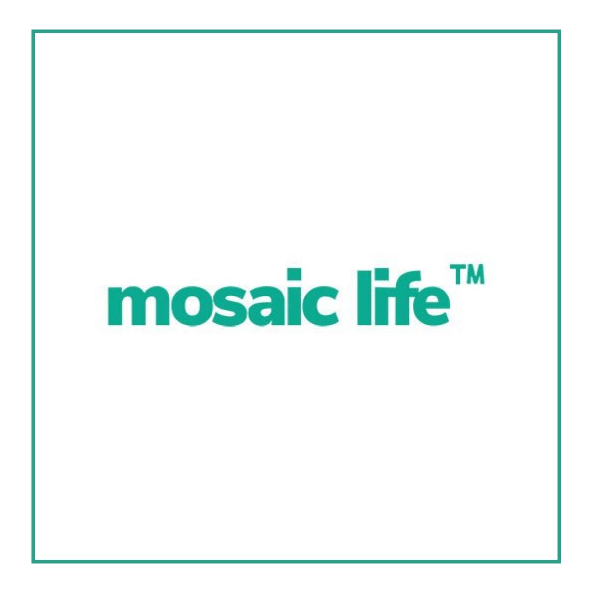 Mosaic Life Review