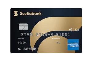 Scotiabank Gold American Express Card (2)