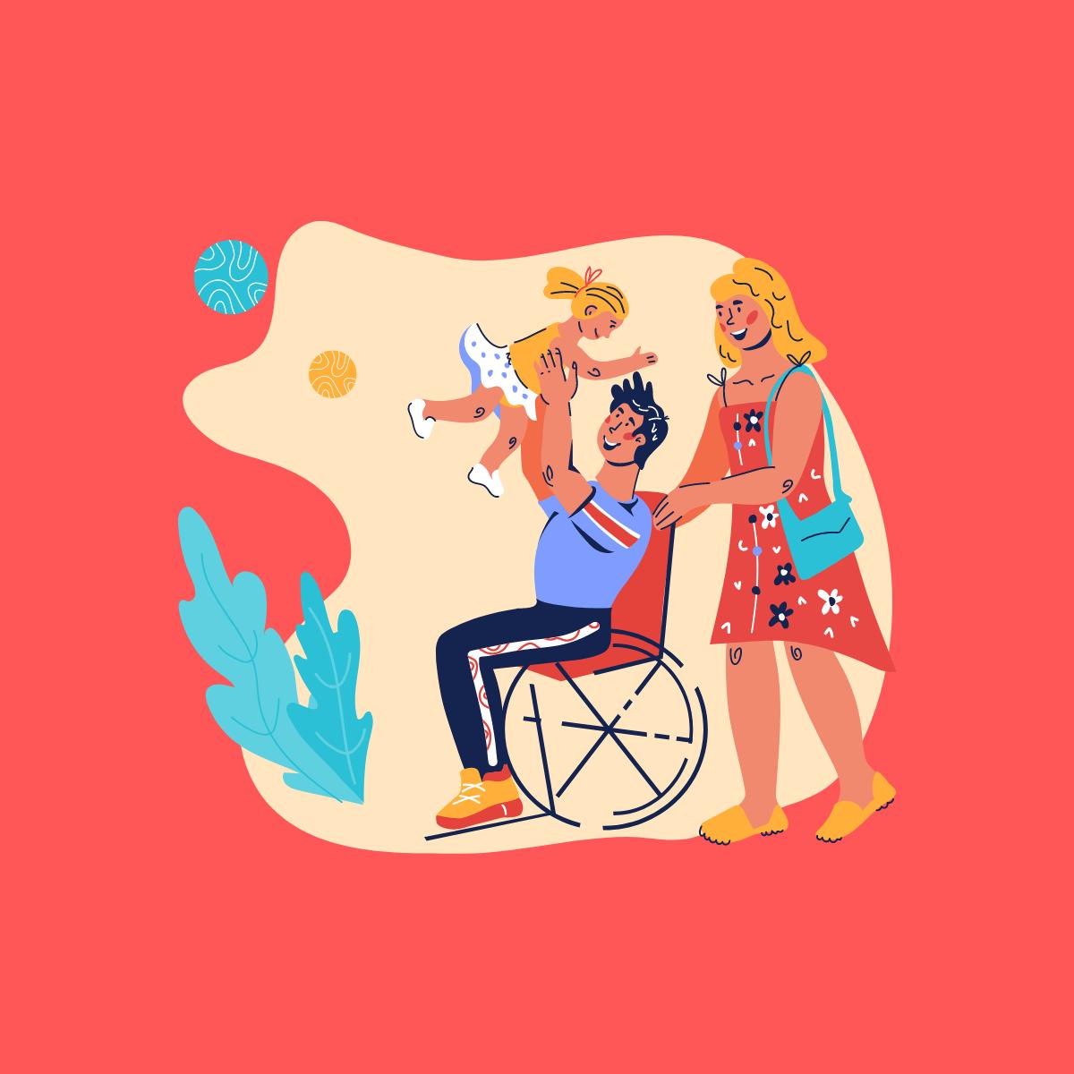 New Brunswick Disability Support Program