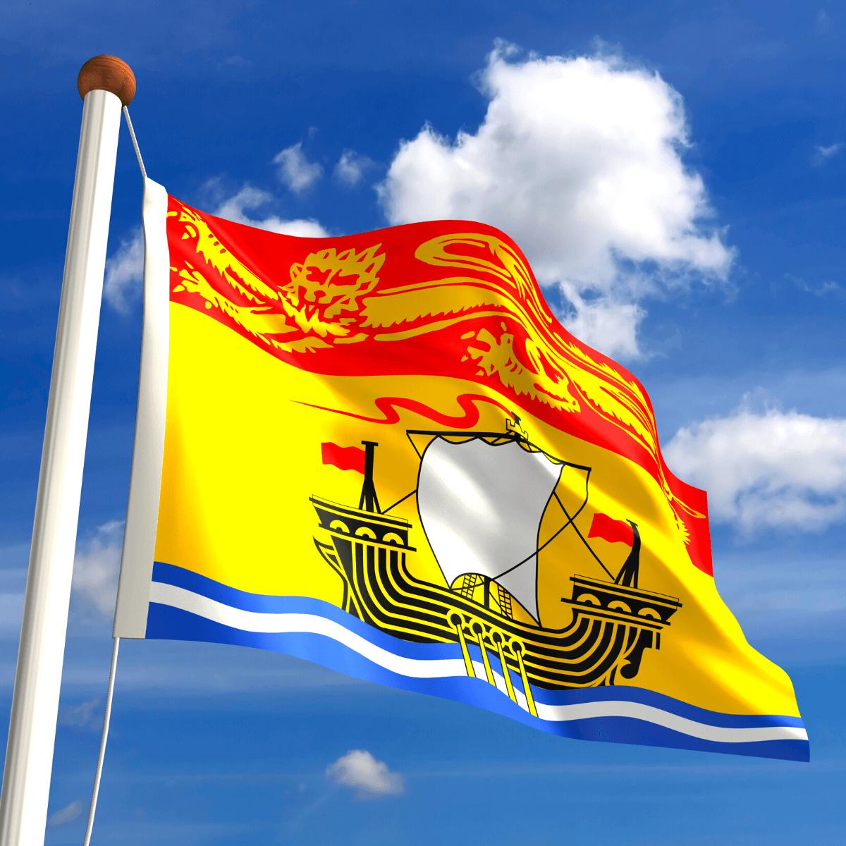 New Brunswick Minimum Wage 2021