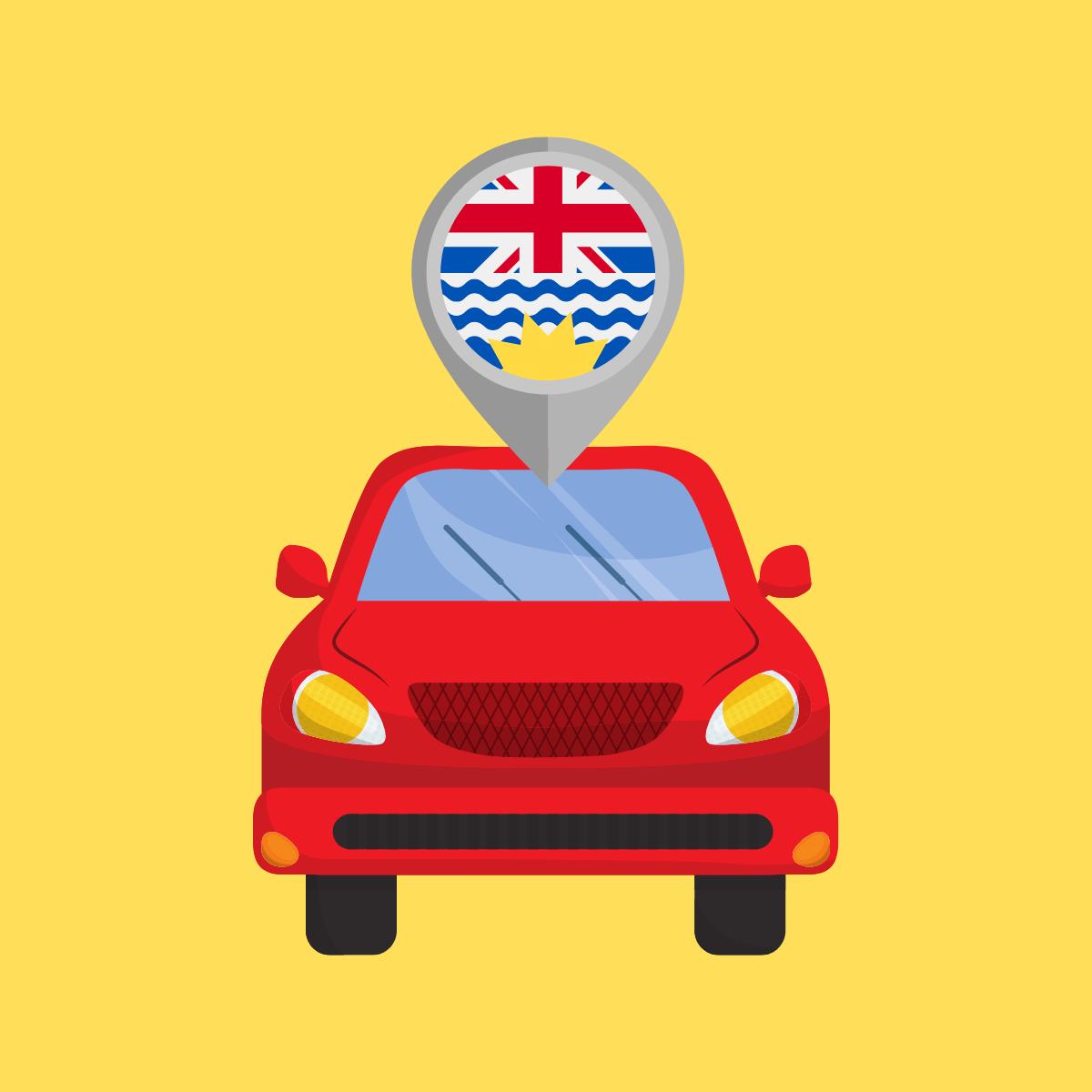 BC Car Insurance Rate Cuts