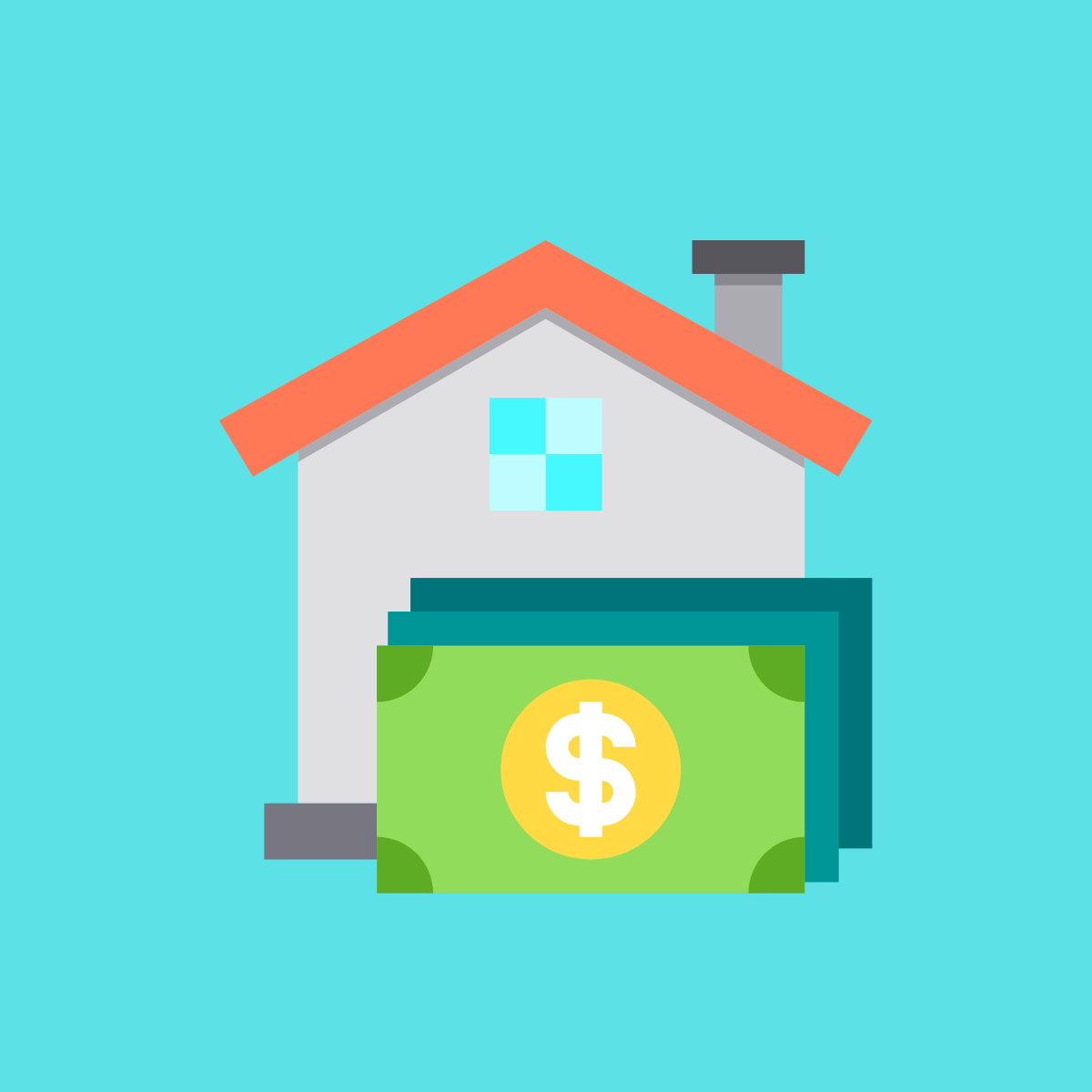 Home Deposit vs. Down Payment