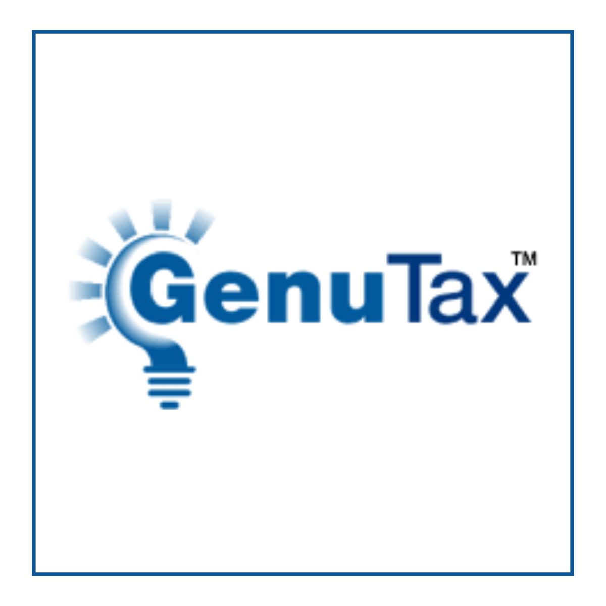 GenuTax Review